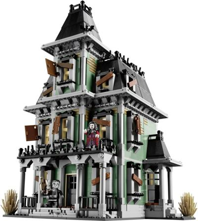 haunted house 10228